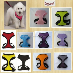 Hot Dog Harness Accessories New Dog Harness Grooming Pet Products For 2015