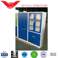 metal file cabinet, model bookcase, garden storage house HF611