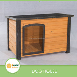 Popular Outdoor Wooden Dog House