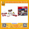Fire Engine Series 3D Puzzle Education Toys For Children