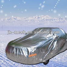 100% sun reflective , ice poof , water proof aluminum foil car covers