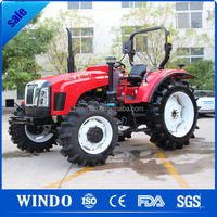 New agricultural mini compact tractors 4wd for sale