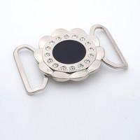 Hottest selling custom design cheap price metal slide buckles