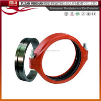 universal dielectric union coupling
