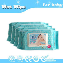 wet wipes baby soft tissue oem factory