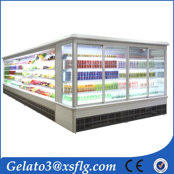 vegetable refrigerator fruit storage display freezer for supermarket.jpg