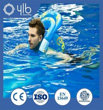 Patent design inflatable pool water swimming games