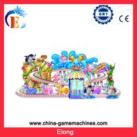 Amusement park items for sal/Outdoor amusement park equipment