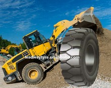 Chinese Solid Tyres 6.00-9