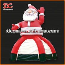 Newest Attractive inflatable truck tent