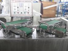 Comercial muleta caramelo que hace la máquina, muleta caramelo con palo que hace la máquina