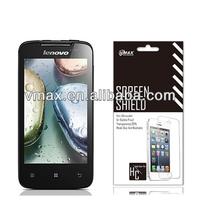 Anti Finger screen protector for Lenovo a706 oem/odm (Anti-Fingerprint)