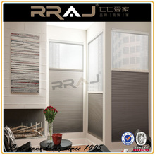 honeycomb automatic roller blinds system
