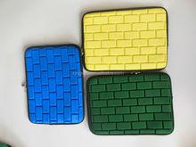 embossed waterproof and shockproof neoprene laptop bag-laptop sleeve