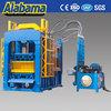 popular sell price concrete block machine, automatic cement block moulding machine