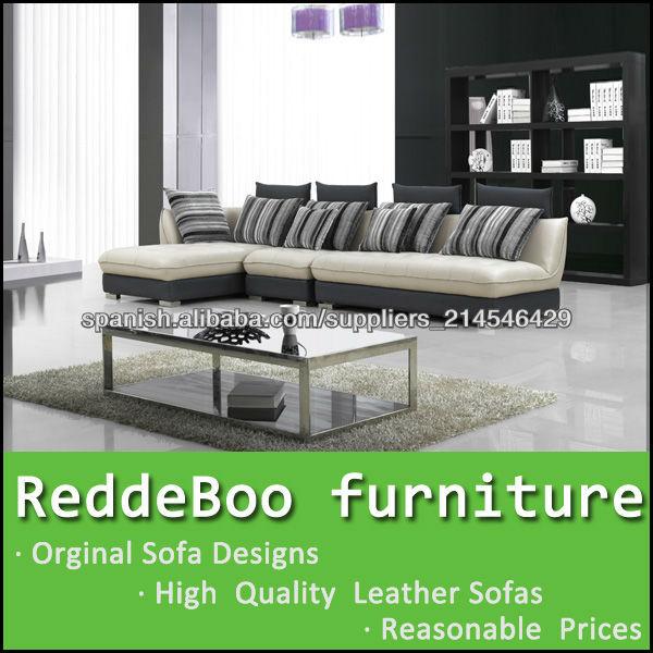Moderno sof telas estilo marruecos moda en muebles de for Muebles modernos estilo europeo