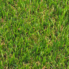 High Uv Resistance Decorative Natural Grass Turf