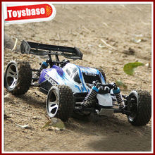WL toy A959 2.4G 1:18 scale 4wd cross country rc car rc buggy for sale