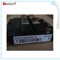 FF800R17KF6C_B2 800A 1700V IGBT Power Module FF800R17KF6CB2 Semiconductor Electronic Components