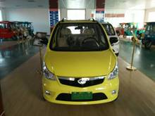 new small/smart /fashional/cheap electric car made in china for family