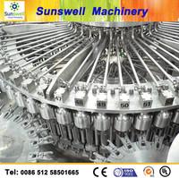Automatic tropical fruit juice production line/tropical fruit juice filling line