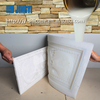 RTV silicone rubber material for plaster mold making to Iran