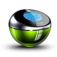 2015 Fujian factory supply mini light alarm clock