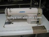 DDL 8500 USED SECOND HAND SINGLE NEEDLE LOCKSTITCH juki sewing machine price