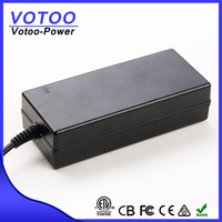Desktop 12V 6A Switching Power Adapter For Flexible led strip
