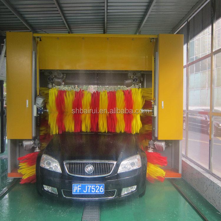 clean machine car wash detail center