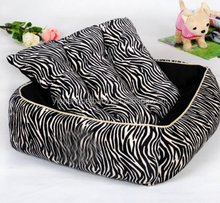 senior canvas,super soft double used by pet cat and dog bed