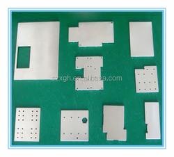 pcb board emi shield frame shielding case/long term offer computer case sheet metal