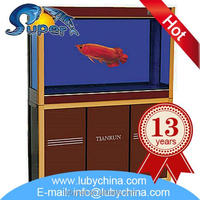 SUNSUN flowing water fish tank with CE certificate