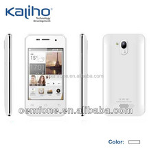 Factory direct cheap 3.5 inch latest original OEM brand bar design Android smart mobile phone K918