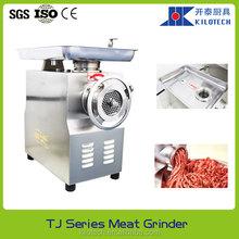 Large Market Energy Saving Meat processing TJ series Meat Grinder, meat mincer