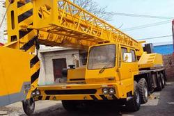 Hot sale tadano used truck crane 80ton, 80ton truck crane with NISSAN engine, cheap sale tadano 80ton crane !