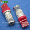 2015 new product led car lamp 10-30v , t20 led turn light , 7443 48smd 3014 led auto turn bulb