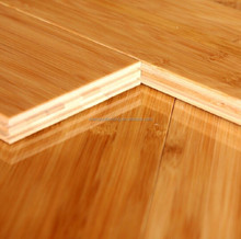 Cheap and best quality bamboo flooring with CE certificate