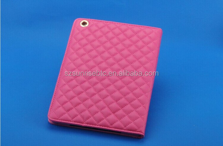 Hot selling for ipad leather case,for ipad case with stand,durable for ipad case with stand!