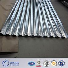 Cheap corrugated steel sheet