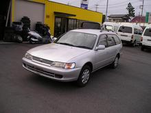 1999 Toyota Corolla Touring Wagon MT gasoline Japanese used cars