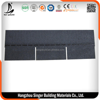 2015 Hot&Best Selling!!! 3-Tab Asphalt Roofing Shingle Tiles import buildings materials from China