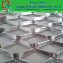 Good sales factory direct supplier hot sale aluminum expanded metal mesh