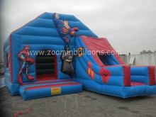 inflatable jumper/inflatable combo/inflatable cartoon house Z2071