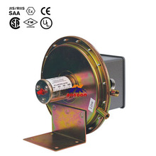 SOR Differental pressure switch107A SOR PRESSURE SWITCH
