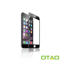 Full Screen Cover, 0.35mm 9H Hardness 3D Curved tempered glass screen protector for iPhone 6/6s