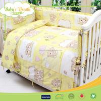 BBS074 100% bamboo fiber printed stitching bridal bed sheet, bed sheet set blanket