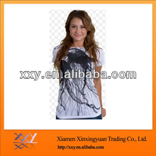 China Clothing Women Fashion Printing Tshirt For Aeropostale Wholesale