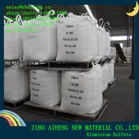 Lump Alum No Ferric Sulfate Water Treatment 16% 17% China Products Prices al2(so4)3 Aluminium Sulfate