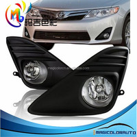 US.Type Fog Light for Toyota Camry Accessories
